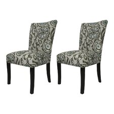Julia Side Chair I (Set of 2)