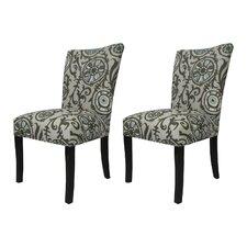 Julia Side Chair I (Set of 2)