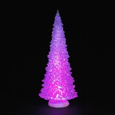 Colour Changing LED Tree