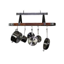 Signature Oval Ceiling Rack