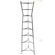 8 Tier Hourglass Cookware Stand