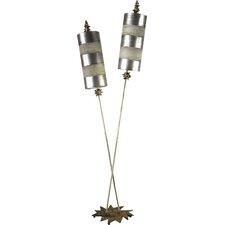 199 cm Design-Stehlampe Nettle
