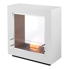 Fusion Bio-Ethanol Fireplace