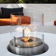Cyl Bio-Ethanol Tabletop Fireplace