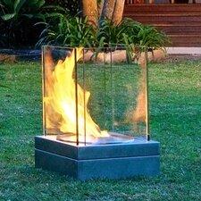 Mini-T Fireplace