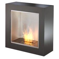 Cube Bio Ethanol Fireplace