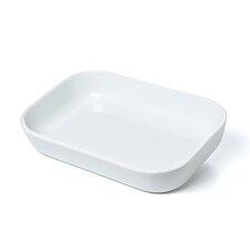 "15"" x 9.5"" Porcelain Baker"