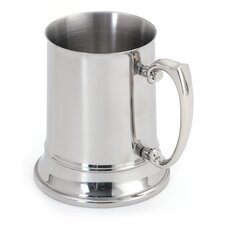 16.2 oz. Double Walled Beer Stein