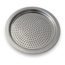Stainless Steel Filter for 4 cup Barista and 3 cup Firenza Coffee Maker