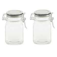 Spice Jar (Set of 2)