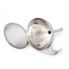 Wine Funnel with Strainer