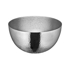 Raindrop Serving Bowl