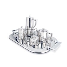 5 Piece 2.5 Cup Coffee / Tea Server Set