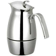 Bella 6 Cup Espresso Maker