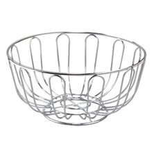 Round Bread Basket/Fruit Bowl (Set of 4)