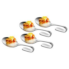 4 Piece Serving Spoon (Set of 4)