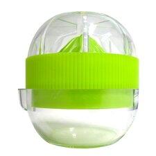 Citrus Squeezer with Container (Set of 4)