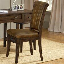 Gresham Leather Desk Chair