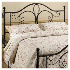 Sayles Metal Headboard