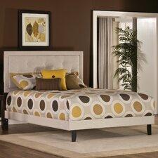 Skyler Panel Bed