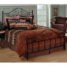 Harrison Panel Bed