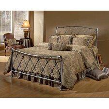 Silverton Panel Bed