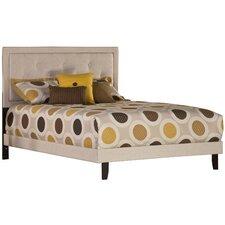 Becker Upholstered Panel Bed