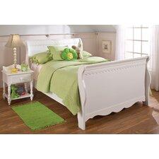 Lauren Sleigh Bed
