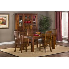 Outback 5 Piece Dining Set