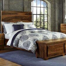 Madera Platform 7 Piece Bedroom Set