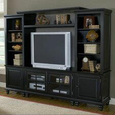 Grand Bay Entertainment Center