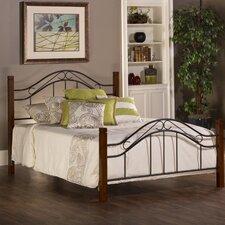 Matson Panel Bed