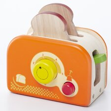 Wonder Toaster