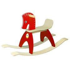 Wonder Rocking Horse