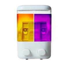 Easy Installation Shower Soap Dispenser