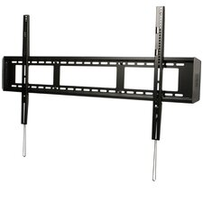 F6080 Fixed Mount for 60-inch to 90-inch TVs