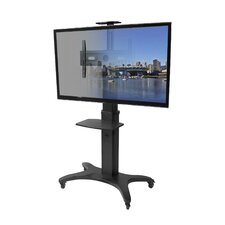 "Mobile TV Mount 40""-70"" Floor Stand"