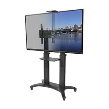 "Mobile TV Mount 55""-80"" Floor Stand"