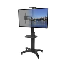 "Mobile TV Mount 32""-55"" Floor Stand"