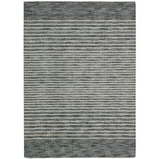 Tundra Delta Gray Area Rug