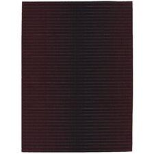 Loom Select Garnet Area Rug