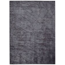 Maya Etched Light Orchid Area Rug