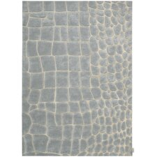 Canyon Grey Area Rug