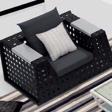 Happy Hour Single Sofa with Cushions