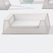 Palace Loveseat with Cushion