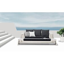 Happy Hour Sofa Bench with Cushion
