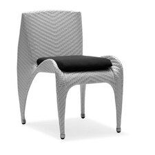 Rivage Side Chair with Cushion