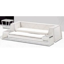 Palace 2 Piece Deep Seating Group