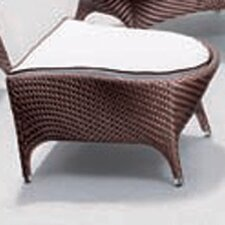 Flora Foot Stool with Cushion