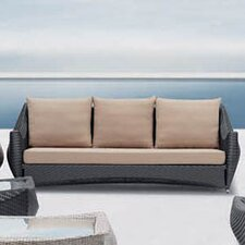 Peak Sofa with Cushions